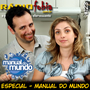 RADIOFOBIA 123 - ESPECIAL - Manual do Mundo