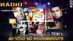 RADIOFOBIA 88 – AO VIVO no #100hangouts
