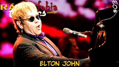 RÁDIOFOBIA Classics #03 – Elton John