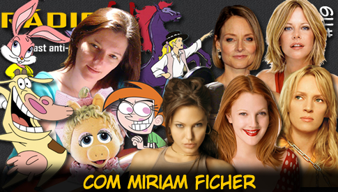 RADIOFOBIA 119 – com Miriam Ficher