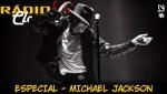 RÁDIOFOBIA Classics #12 – ESPECIAL – Michael Jackson