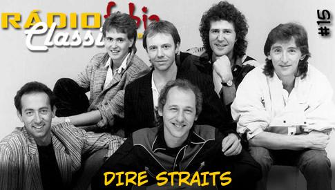RÁDIOFOBIA Classics #15 – Dire Straits