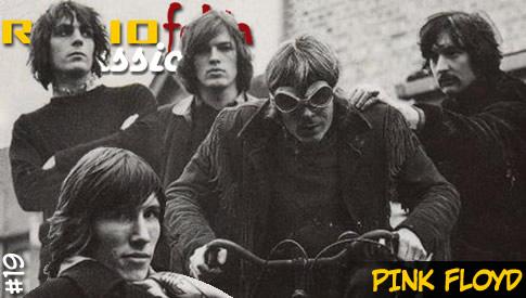 RÁDIOFOBIA Classics #19 – Pink Floyd