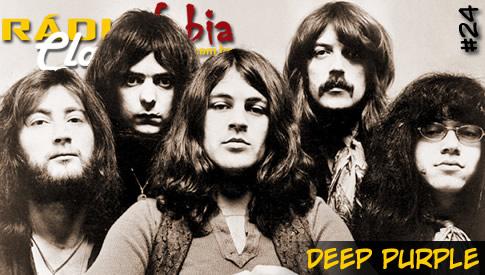 RÁDIOFOBIA Classics #24 – Deep Purple