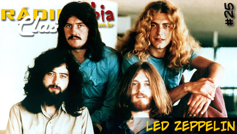 RÁDIOFOBIA Classics #25 – Led Zeppelin