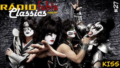 RÁDIOFOBIA Classics #27 – KISS