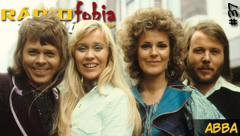 RÁDIOFOBIA Classics #37 – ABBA
