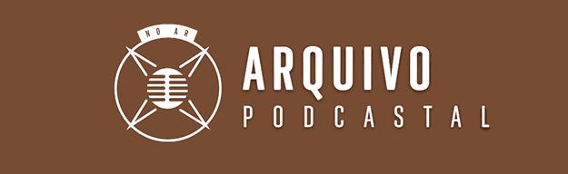 Arquivo podcastal