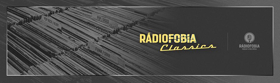 Rádiofobia Podcast