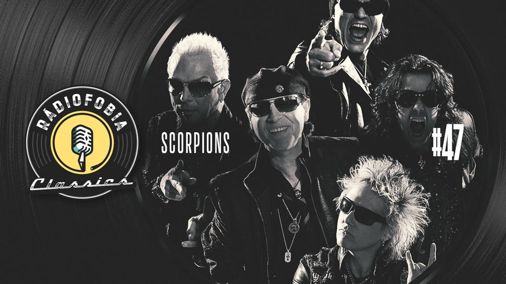 RÁDIOFOBIA Classics #47 – Scorpions