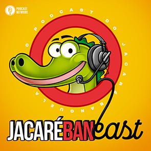 Jacaré BANcast