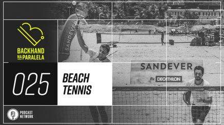 Backhand na Paralela 025 – Beach Tennis