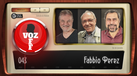 VOZ OFF 043 – Fabbio Perez