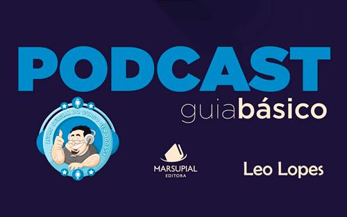 Livro Podcast Guia Básico