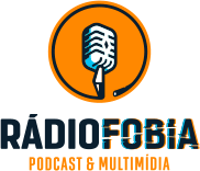 Rádiofobia Podcast e Multimídia